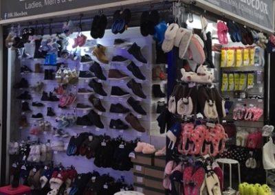 HK Shoebox