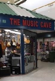 Music Cave