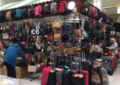 Vicky's Bags